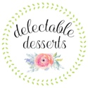 delectable-desserts