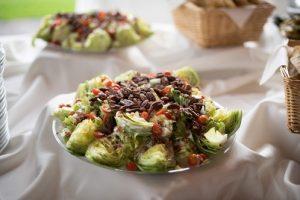 Atanaha Waldorf salad