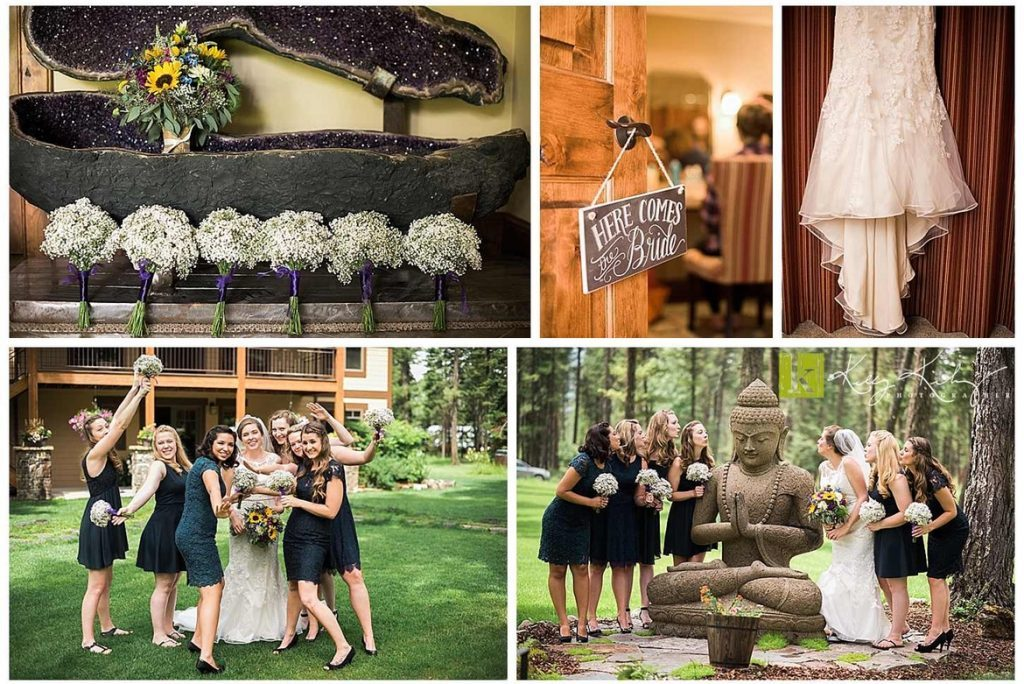 Providing the Best of Bigfork Montana Wedding Venues